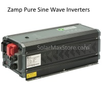Zamp Solar Pure Sine Wave Inverters