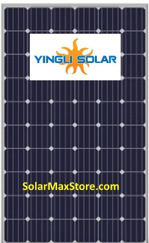 Yingli 275 Watt 60 Cell Mono Solar Panel Yl275d 30b