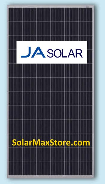 Ja Solar 315 Watt Poly Solar Panel Jap6 K 72 315