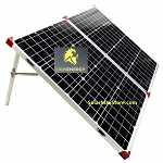 Lion Energy 100 Watt 12V Mono Portable Folding Solar Panel