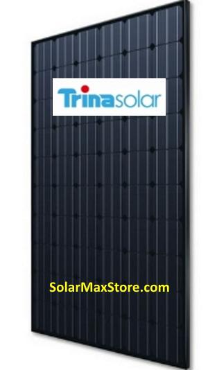 Trinasolar 280w 60 Cell Mono Solar Panel Tsm 280dd05a 05